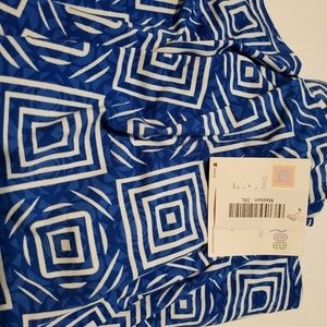 3XL LuLaRoe Madison Skirt